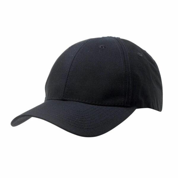 navy blue tactical cap